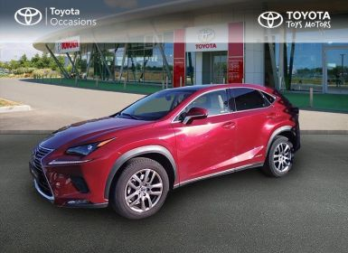 Achat Lexus NX 300h 4WD Luxe MM19 Occasion