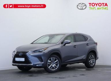 Vente Lexus NX 300h 4WD Luxe MY19 Occasion