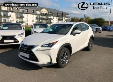 Vente Lexus NX 300h 4WD Pack Occasion