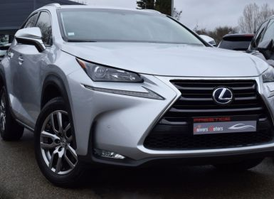 Lexus NX 300H 4WD PACK Occasion
