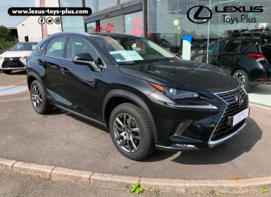 Acheter Lexus NX 300h 4WD Pack Business Occasion