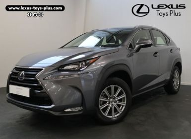 Achat Lexus NX 300h 4WD Pack Business Occasion