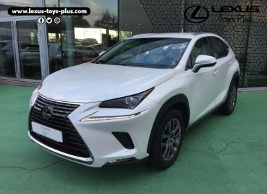Voiture Lexus NX 300h 4WD Pack Business Euro6d-T Occasion