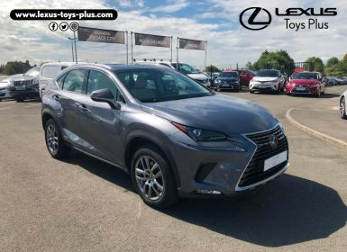 Achat Lexus NX 300h 4WD Pack Business Euro6d-T Occasion