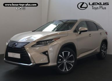 Lexus RX 450h 4WD Golf Edition Occasion