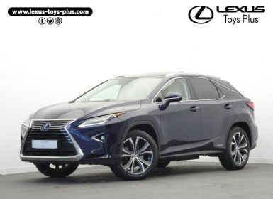 Lexus RX 450h 4WD Luxe Occasion
