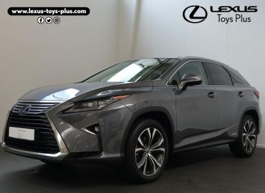 Lexus RX 450h 4WD Luxe