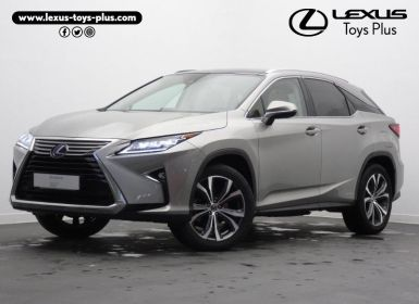 Vente Lexus RX 450h 4WD Luxe Occasion