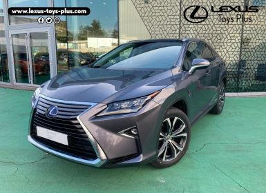 Achat Lexus RX 450h 4WD Luxe Occasion