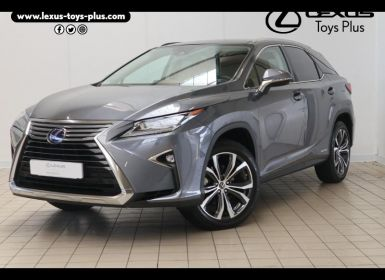 Lexus RX 450h 4WD Luxe Euro6d-T Occasion