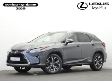 Achat Lexus RX 450h 4WD Luxe Euro6d-T Occasion