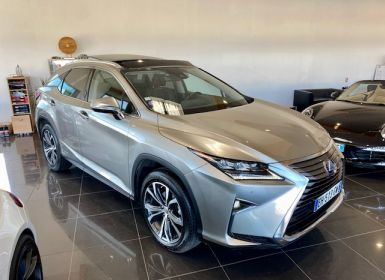 Vente Lexus RX 450h IV 4WD LUXE Occasion