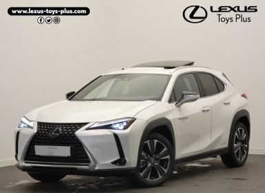 Achat Lexus UX 250h 2WD Executive 2020 Occasion