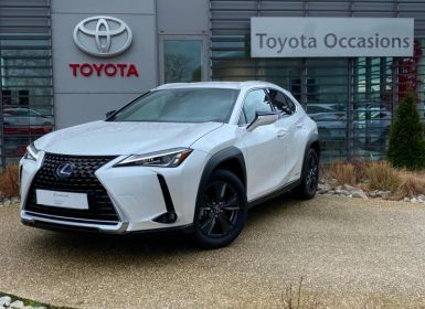 Lexus UX 250h 2WD Luxe Occasion