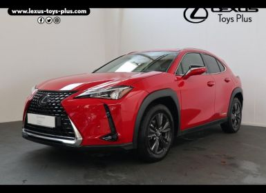 Vente Lexus UX 250h 2WD Luxe Occasion