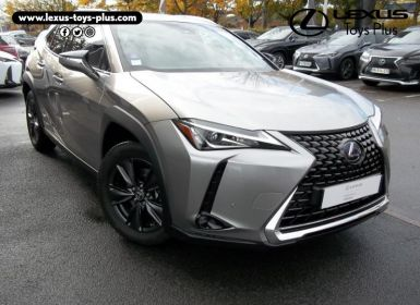 Achat Lexus UX 250h 2WD Luxe Occasion
