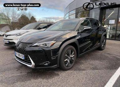 Vente Lexus UX 250h 2WD Luxe Occasion
