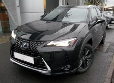 Achat Lexus UX 250h 2WD Luxe 2020 Occasion