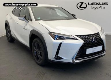 Vente Lexus UX 250h 2WD Luxe 2020 Occasion