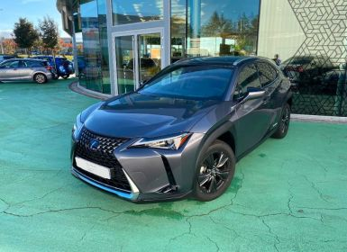 Vente Lexus UX 250h 2WD Luxe MY20 Occasion