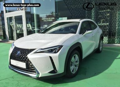 Voiture Lexus UX 250h 2WD Pack 2020 Occasion