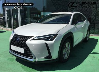 Vente Lexus UX 250h 2WD Pack Business Occasion