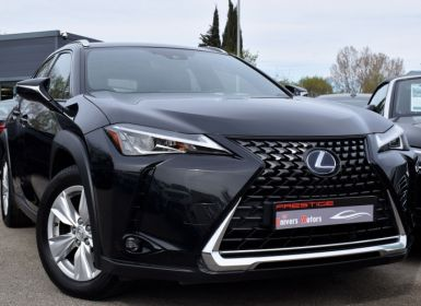 Vente Lexus UX 250H 2WD PACK BUSINESS MY20 Occasion