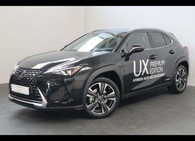 Vente Lexus UX 250h 2WD Premium Edition 2020 Occasion