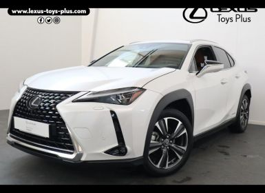 Voiture Lexus UX 250h 4WD Executive Occasion