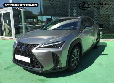Vente Lexus UX 250h 4WD F SPORT Pack Cuir Pack Technologie Occasion