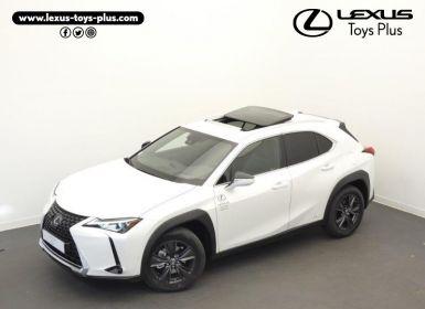 Vente Lexus UX 250h 4WD Luxe Occasion