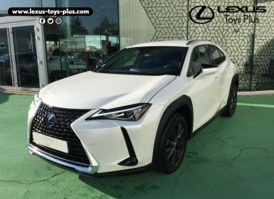 Vente Lexus UX 250h 4WD Luxe Occasion
