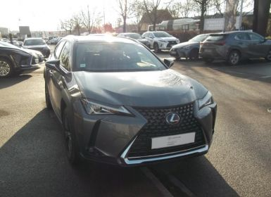 Achat Lexus UX 250h 4WD Luxe Occasion