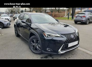 Achat Lexus UX 250h 4WD Luxe MY20 Occasion