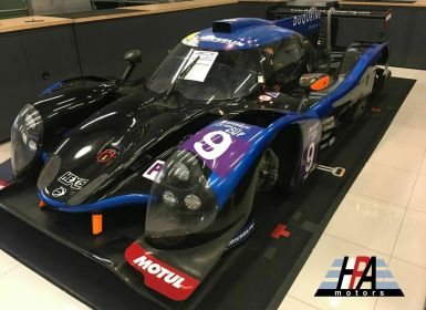 Achat Ligier LMP3 DUQUEINE ENGINEERING Occasion