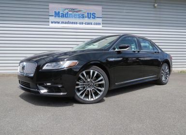 Lincoln Continental Reserve AWD 2017 Neuf