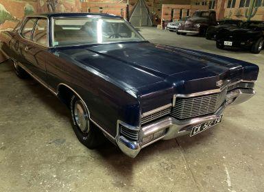 Vente Lincoln Mercury Marquis 1971 Occasion
