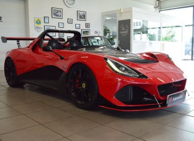 Achat Lotus 3 Eleven 3-ELEVEN SOLID RED Occasion