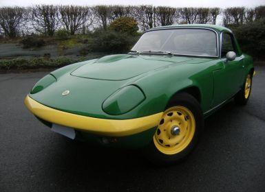 Vente Lotus Elan S4 Occasion