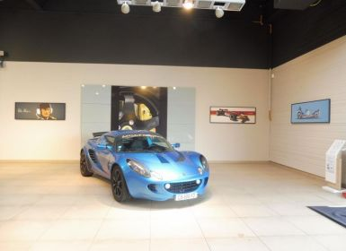 Achat Lotus Elise 111S 160CH Occasion