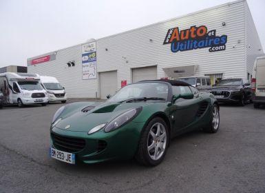 Vente Lotus Elise 1.8 122CHX Occasion