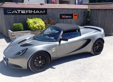 Vente Lotus Elise 220 Sports 20th Edition Occasion