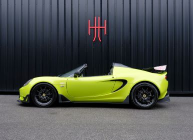Achat Lotus Elise CUP 250 Occasion