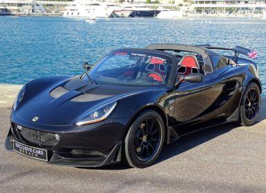 Acheter Lotus Elise CUP 250 - MONACO Occasion