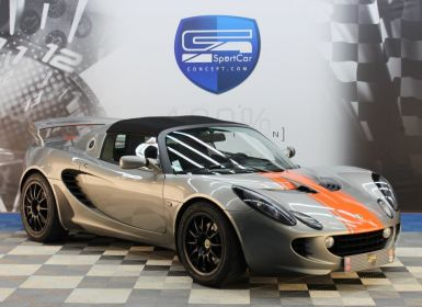 Voiture Lotus Elise MK2 1.8 192 111R Occasion