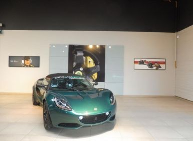 Vente Lotus Elise S 20TH EDITION DISPONIBLE A PARTIR DE 57190EUROS Occasion
