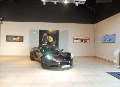 Achat Lotus Elise S 220 Occasion