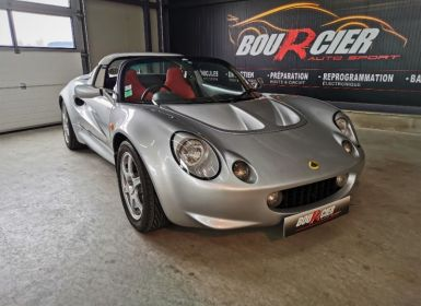 Vente Lotus Elise S1 111S Occasion