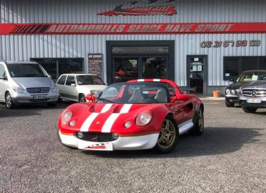 Vente Lotus Elise S1 Type 49 1.8i 120ch Occasion