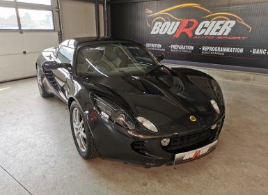 Vente Lotus Elise S2 111S Occasion